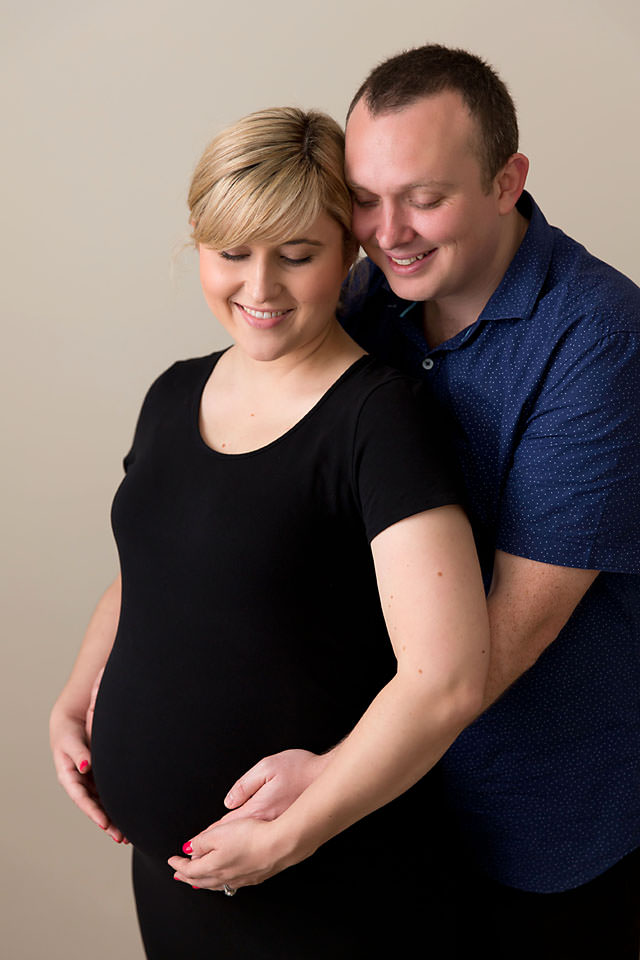 brisbane maternity photographer