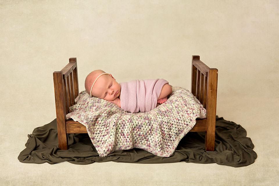 beautiful brisbane newborn photography