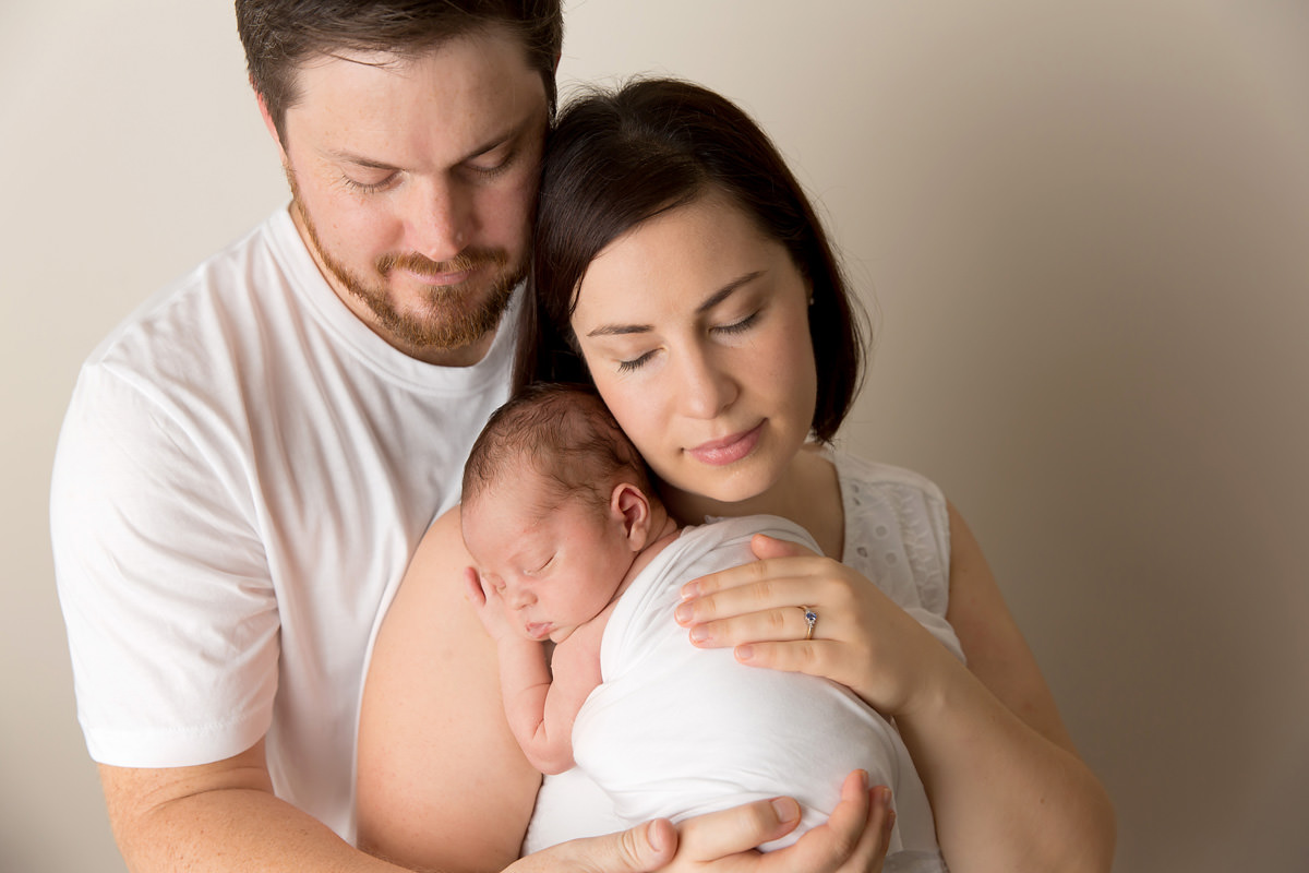newborn and family photos brisbane