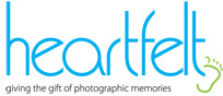 Volunteer Heartfelt Photographer