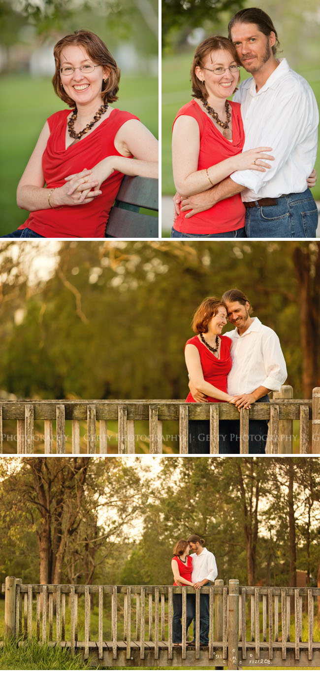 Tarragindi Engagement Photography