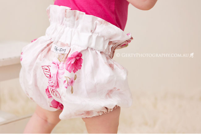 Upsy Bling bloomers