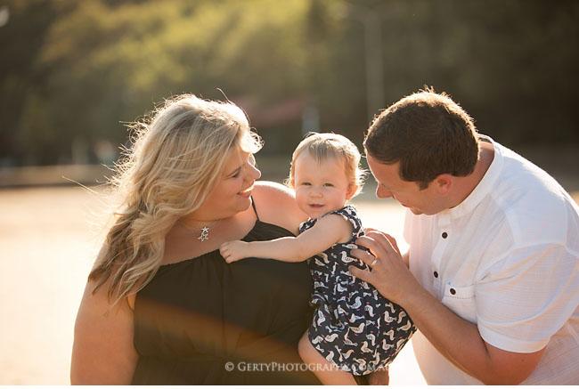 outdoor family photographer brisbane