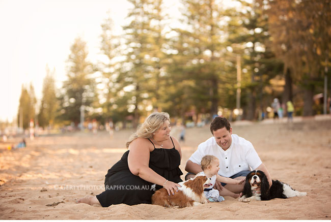 outdoor family photographer brisbane