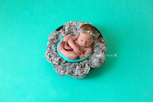 stunning newborn photography brisbane