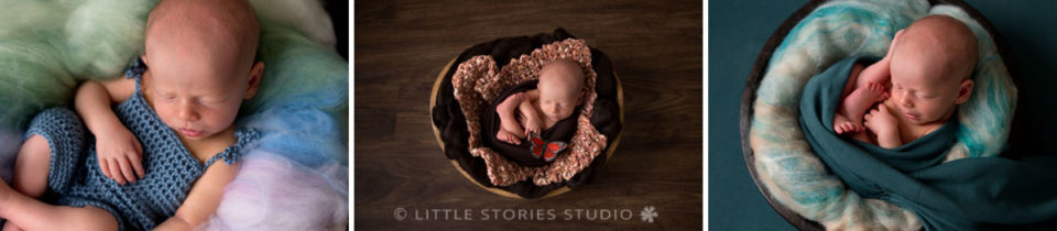 Little Stories Studio what to expect