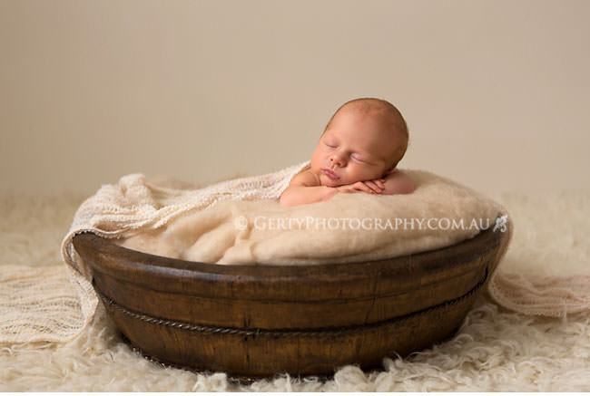 brisbane southside newborn photography