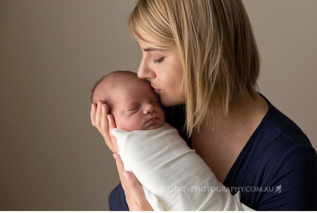 Newborn photography South Brisbane 12