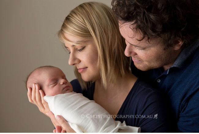 Newborn photography South Brisbane 13