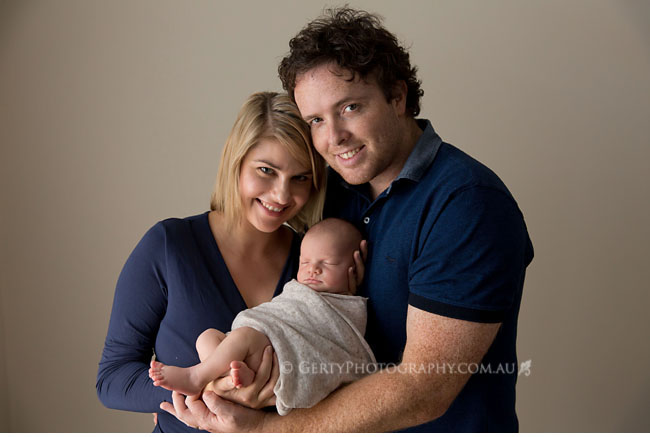 Newborn photography South Brisbane 15