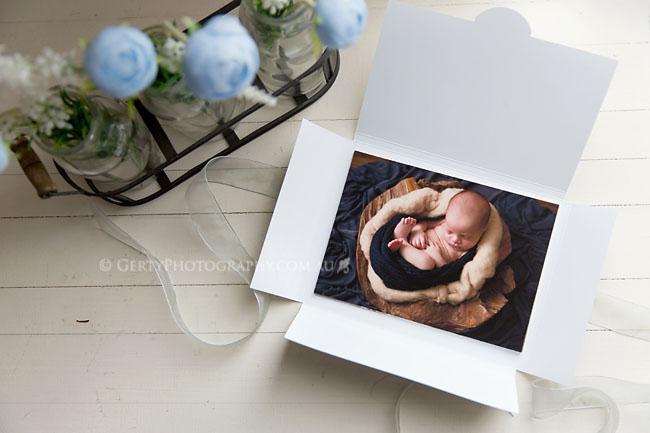 Newborn photography South Brisbane 25