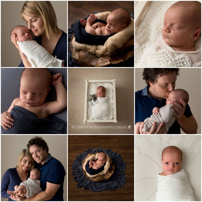 how to choose a newborn photographer