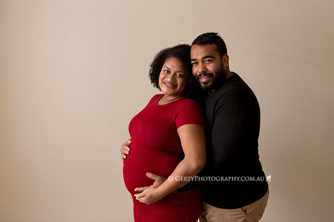 Brisbane Maternity and Newborn Photographer