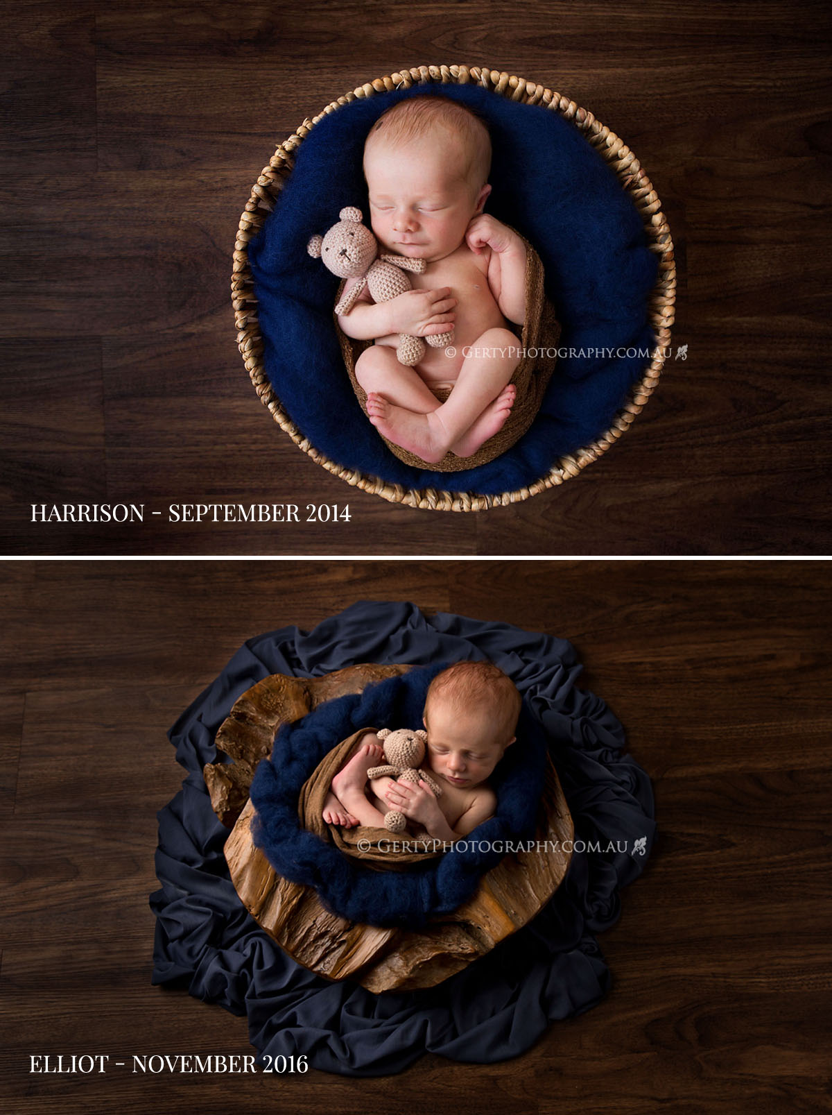 newborn sibling photos brisbane