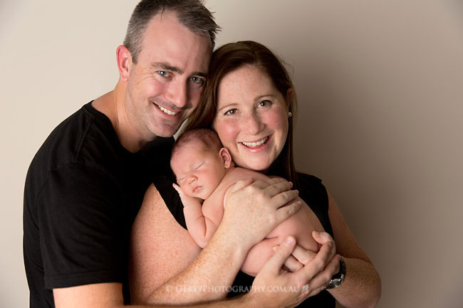 brisbane newborn photographer family