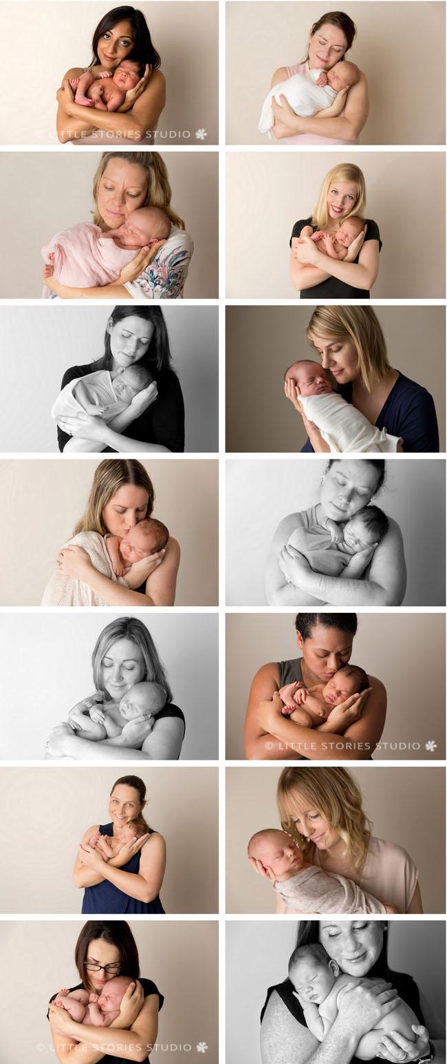 letter to a newborn mum