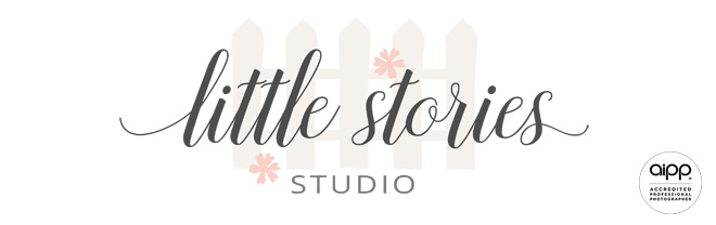 Little Stories Studio | Brisbane Newborn & Family Photography
