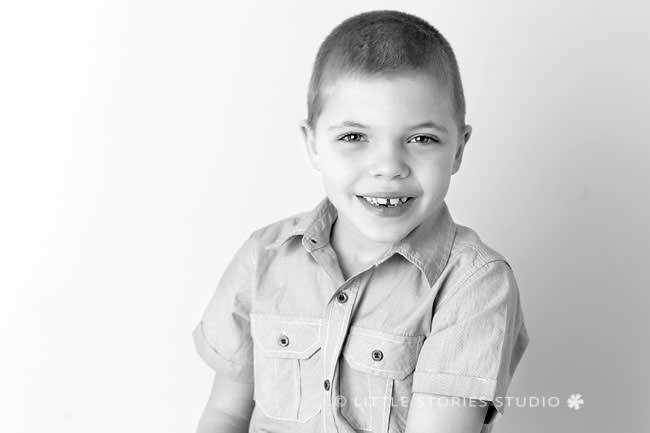 brisbane kids portrait studio
