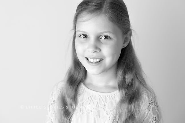kids studio photos
