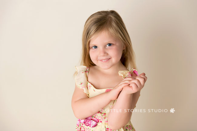 brisbane studio kids photos