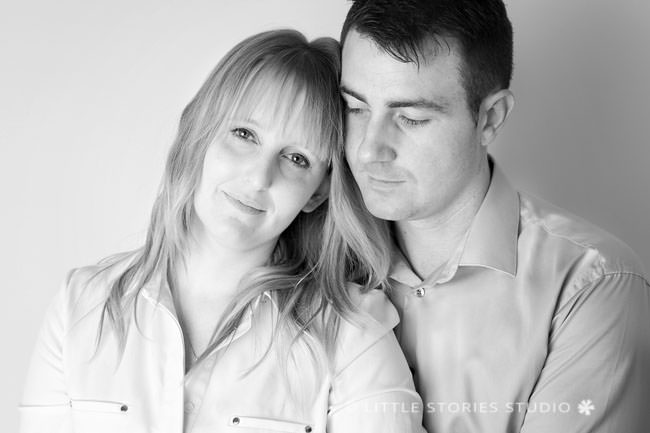 black and white family photography brisbane