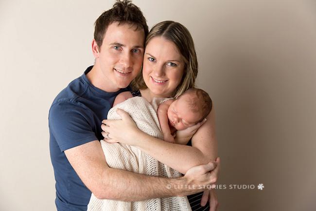 brisbane family and newborn photographer
