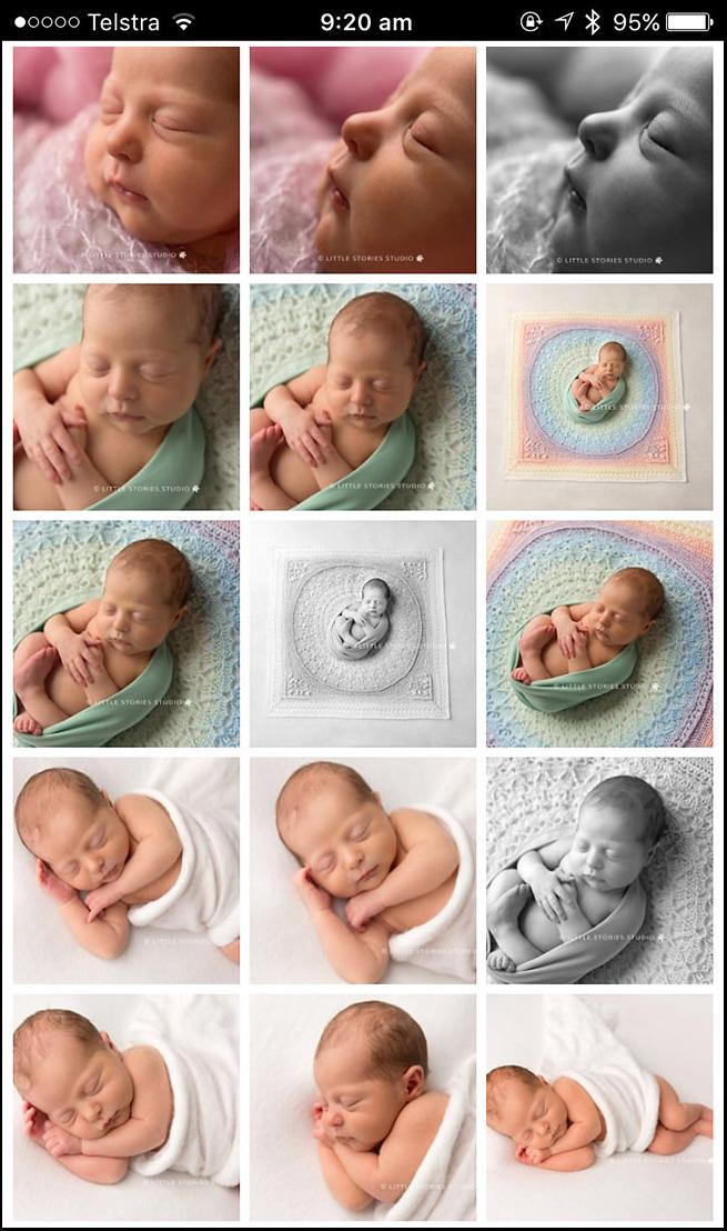 custom photo apps brisbane
