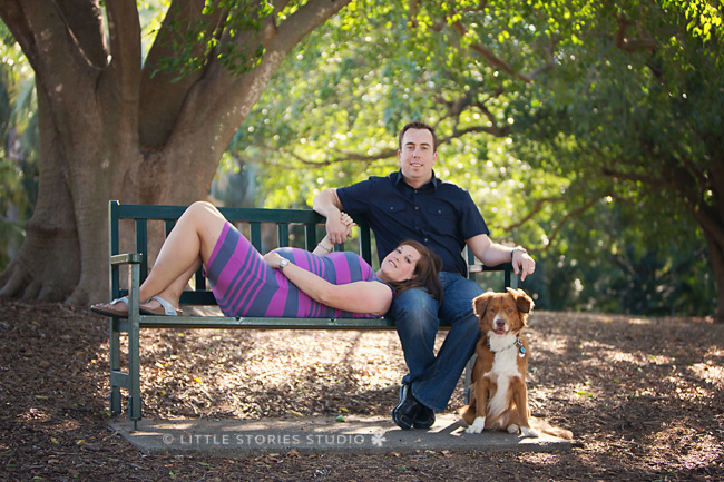 notting hill maternity photo brisbane
