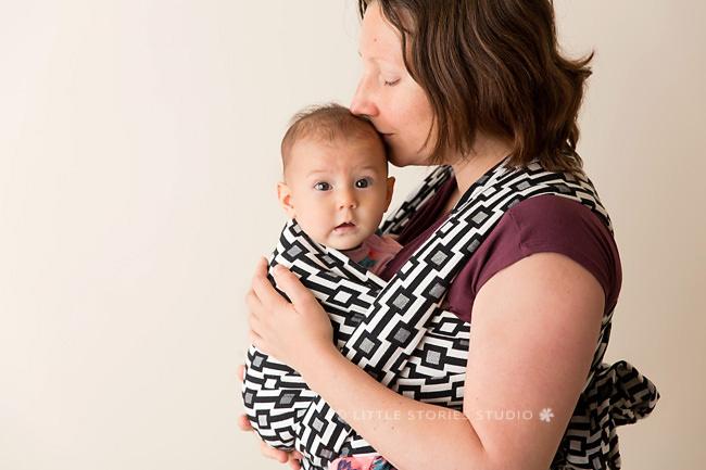 babywearing consultant brisbane