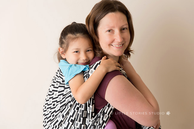 preschool babywearing carriers