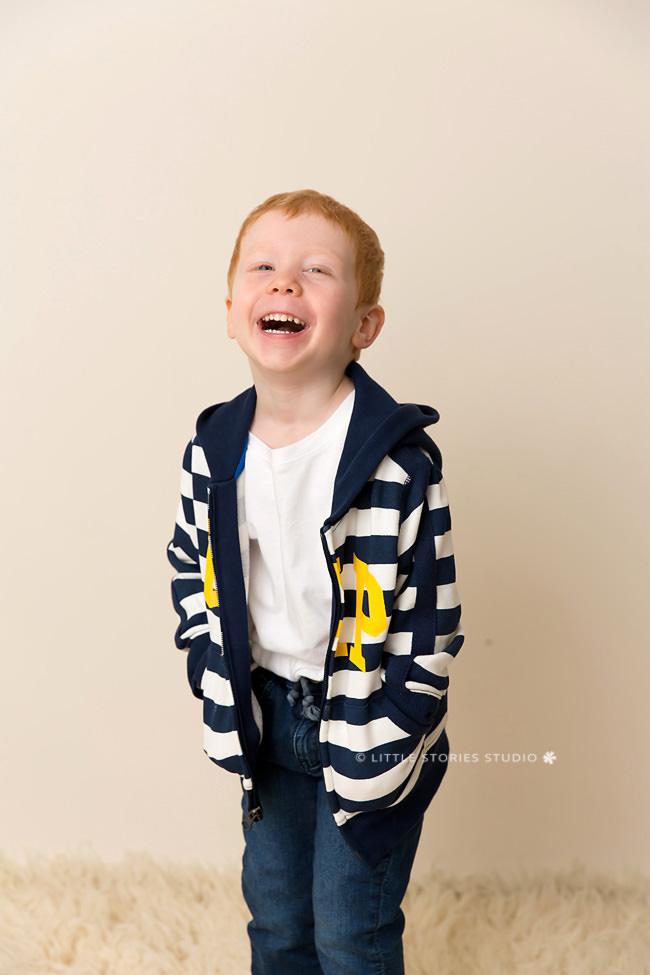four year old birthday photos