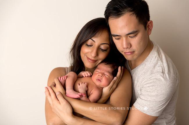 family photos newborn session brisbane