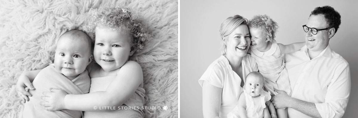 family and baby photographer brisbane