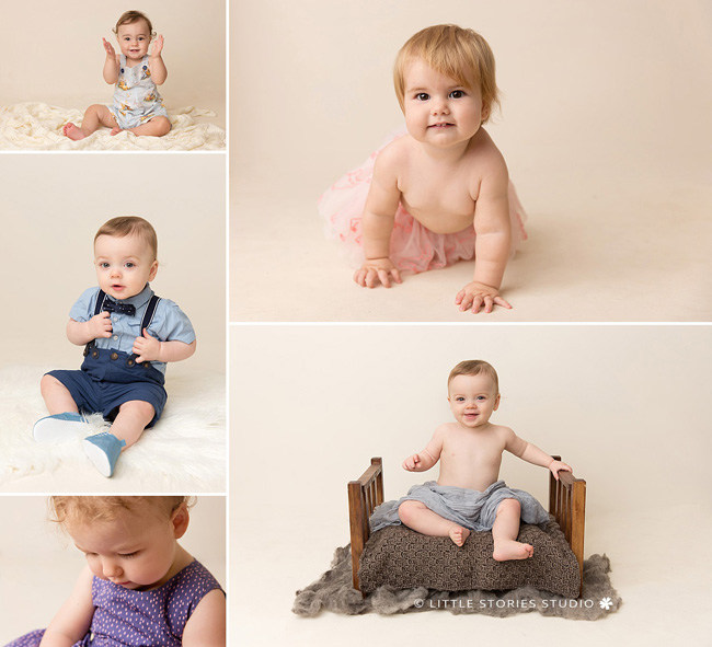 newborn to age one brisbane baby photographer