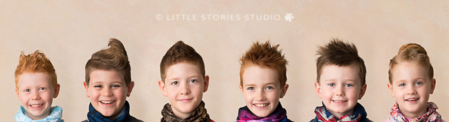 kids photography project - brisbane studio - coronavirus covid-19