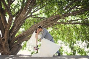 Kangaroo Point Wedding