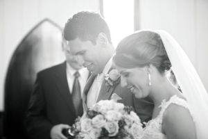 Broadway Chapel Wedding