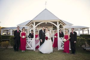 Mt Tamborine Wedding
