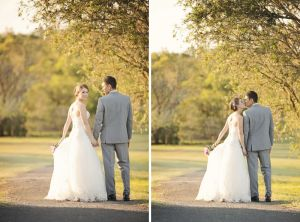 McLeod Golf Course Wedding