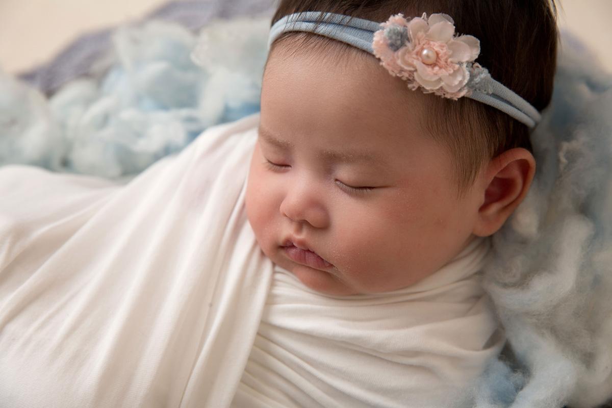 newborn photographer brisbane southside